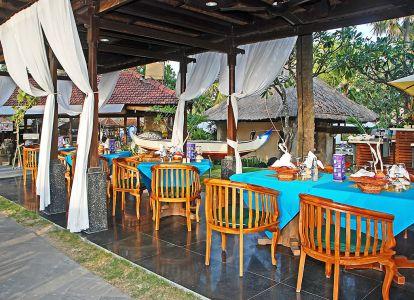 42 Lais-Restaurant