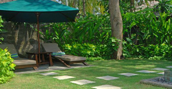 Deluxe Pool Villa Garden 1